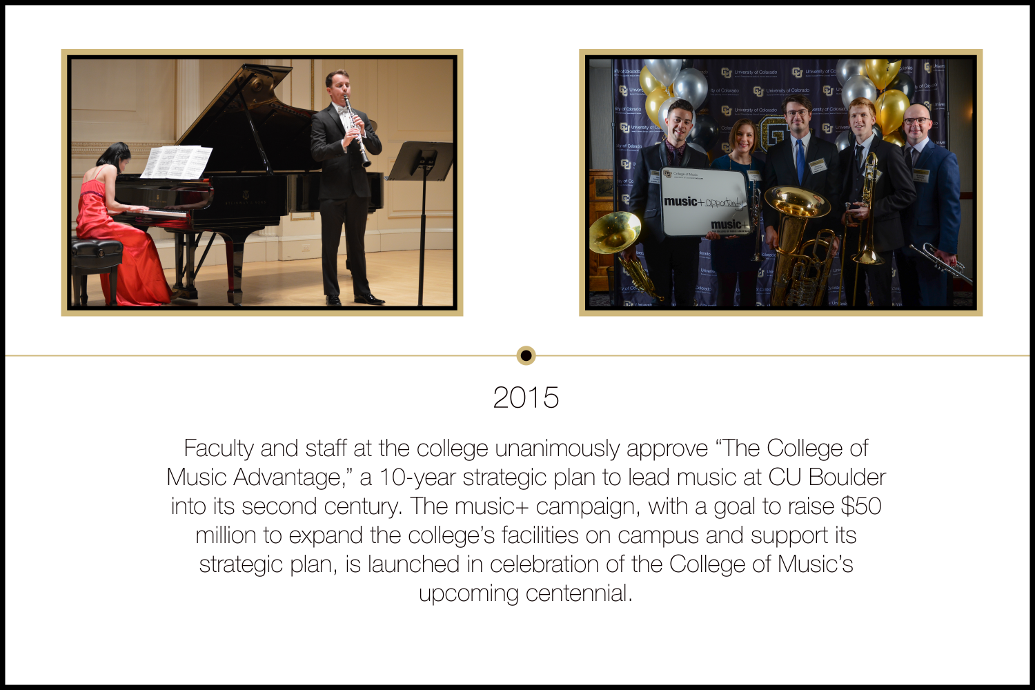 carnegie performance and music+ 2015