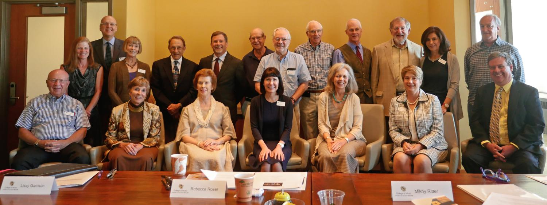 music advisory board
