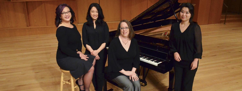 collaborative piano faculty