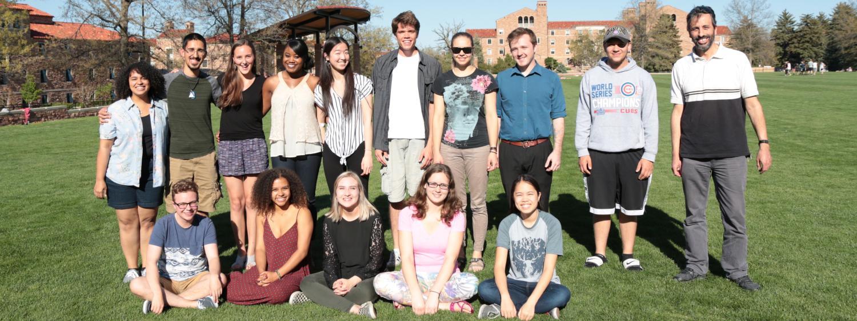diverse musicians alliance students