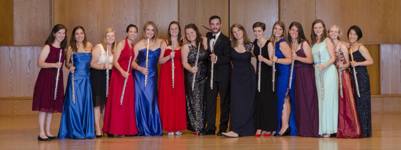 flute studio group