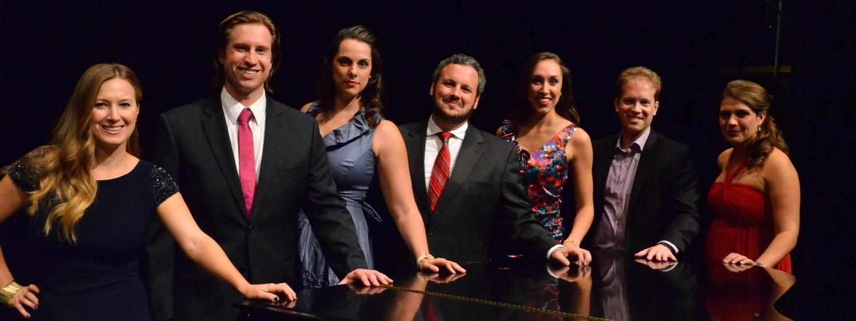 opera theater singers 2015