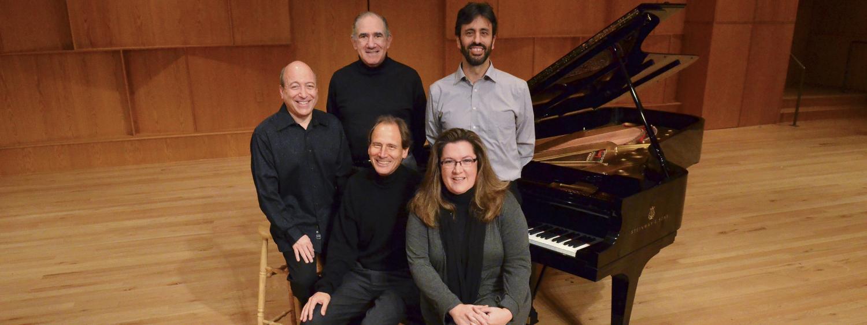 piano faculty