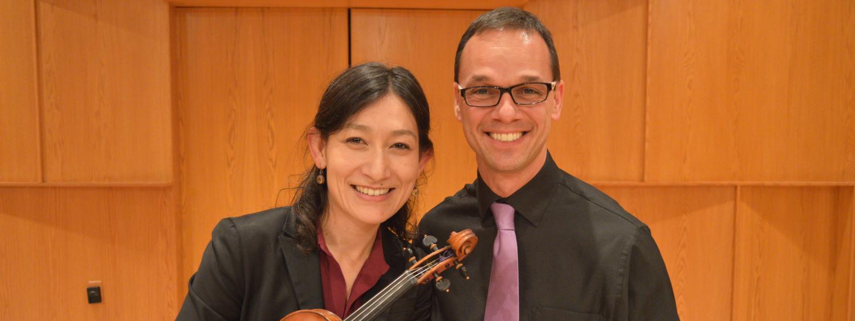 violin faculty