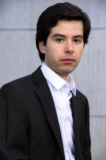 Alejandro Gómez Guillén