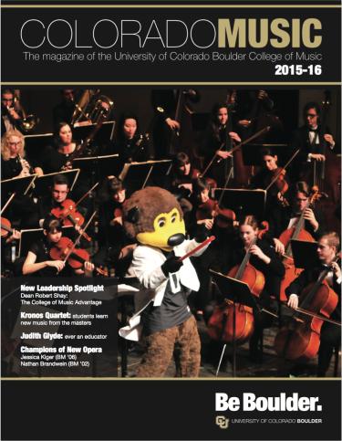 colorado music magazine