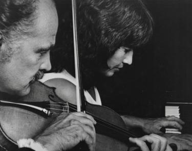 The Lehnert Duo