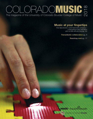 colorado music magazine cover