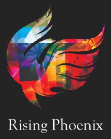 rising phoenix score cover