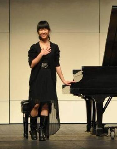Jessica Quah