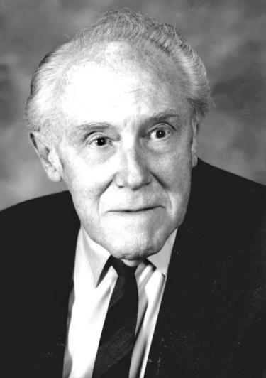 Professor Emeritus Howard Waltz