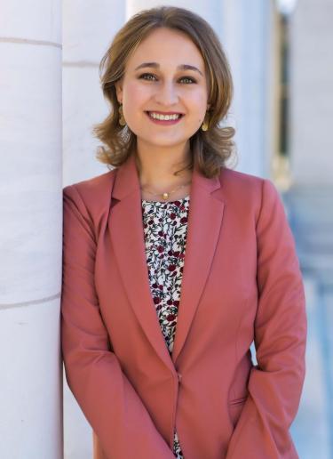 Sophie Zervas