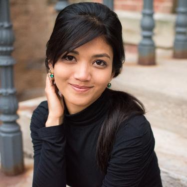 Nathalia Kato
