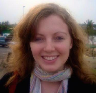 Megan Quilliam