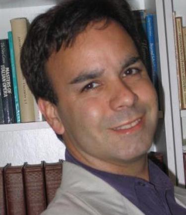 Carlo Caballero