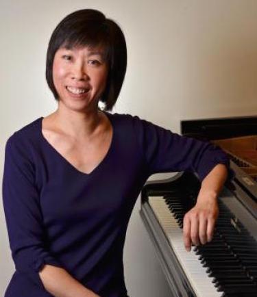 Daphne Leong