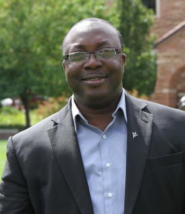 Austin Okigbo