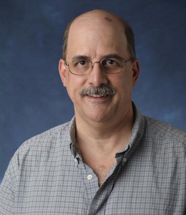 Ron Mueller