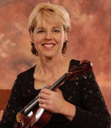 Geraldine Walther