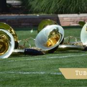 tuba cheer