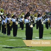 fight song sequence