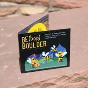 bebop boulder cover