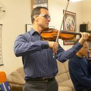 charles wetherbee violin
