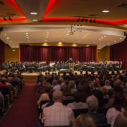 commencement in grusin
