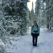 conor brown in finland