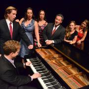 opera theater singers