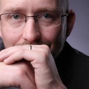 Associate Professor of Composition Daniel Kellogg