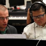 piano for dreamers instructor with student