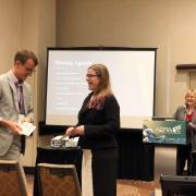 Ellie Falter presentation