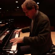 david korevaar playing piano