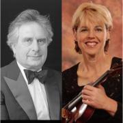 Giora Bernstain & Geri Walther