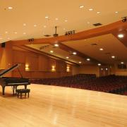Grusin Music Hall
