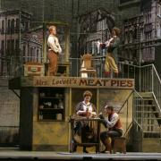 Musical Theatre introduction