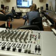 music technology classroom