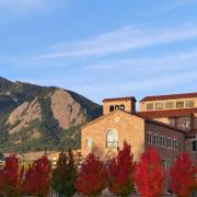 Image of Center for Community and Flatirons