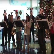 horn choir