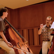 Cleveland Orchestra Residency