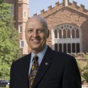 Dean Robert Shay