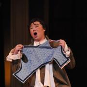 wei wu performing