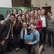 yo-yo ma and the cello studio