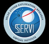 Solar System Exploration Research Virtual Institute logo