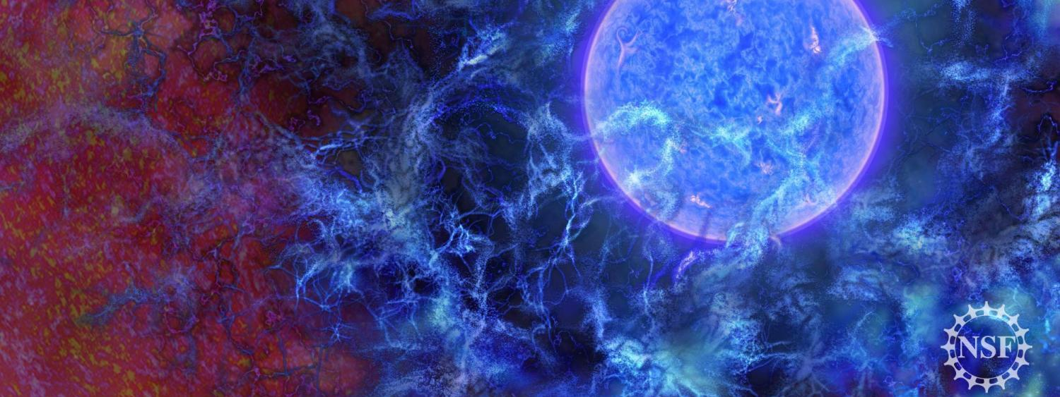 Astronomers detect ancient signal from first stars in universe