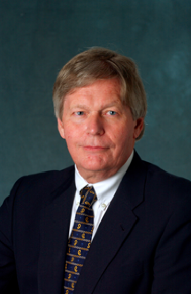 Dr. Daniel Baker photo