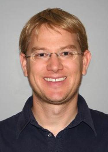 Dr. Judd Bowman photo