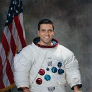Photo of Harrison Schmitt