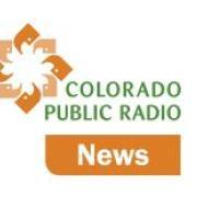 Colorado Public Radio News logo